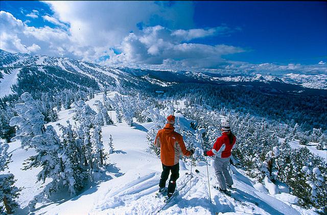 Foto via Flickr Ridge Tahoe Resort Hotel