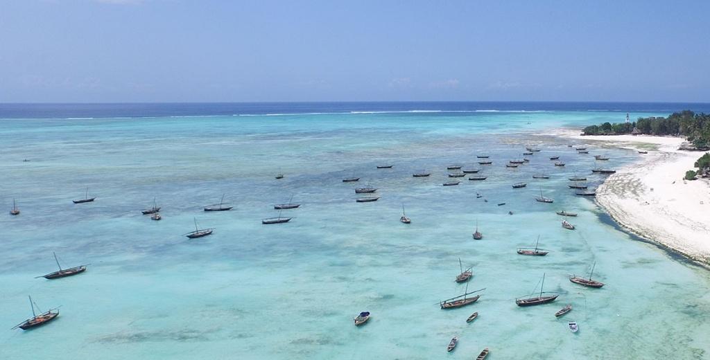 Drone-Zanzibar-3 nakupenda