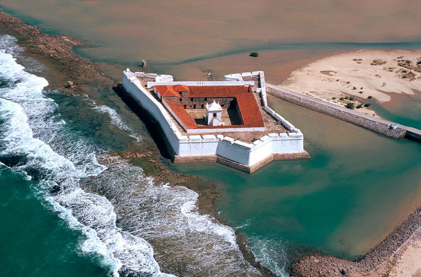 Forte dos Reis Magos, Foto de Divulgação, Setur RN