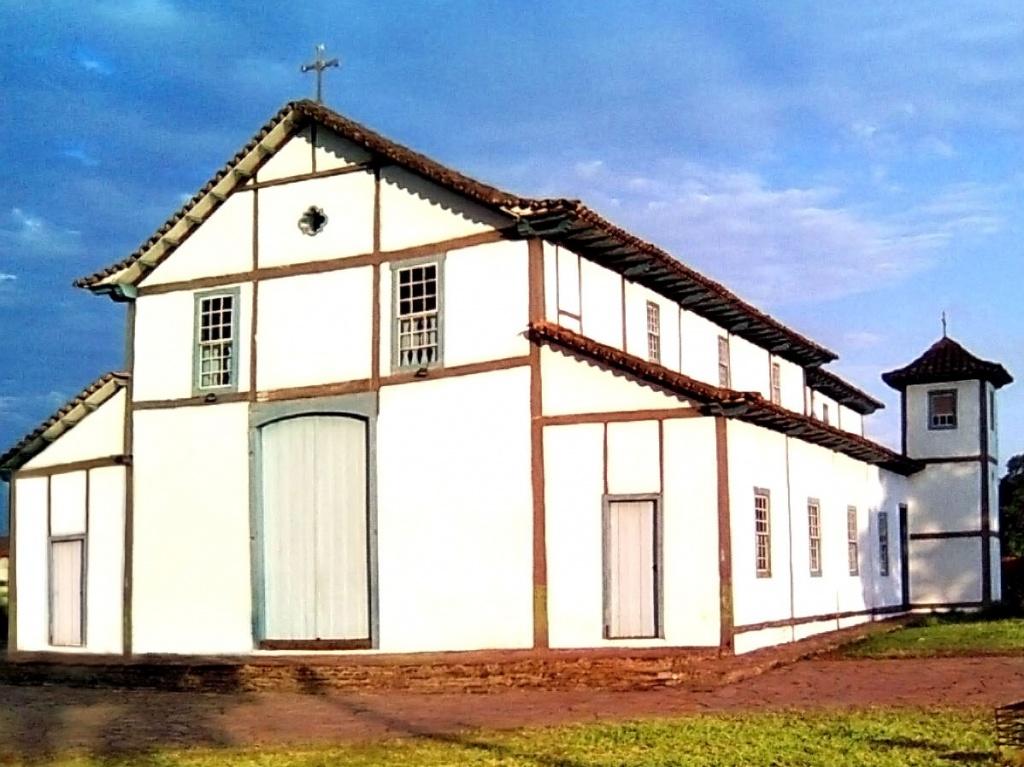 Foto por Valdir Junior Vitor via Commons Wikimedia