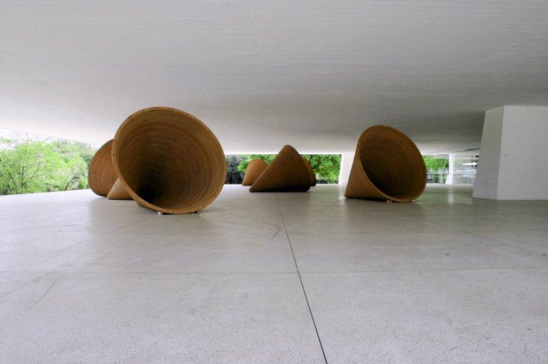 Museu_Oscar_Niemeyer_Exhibitions_Curitiba_Brasil