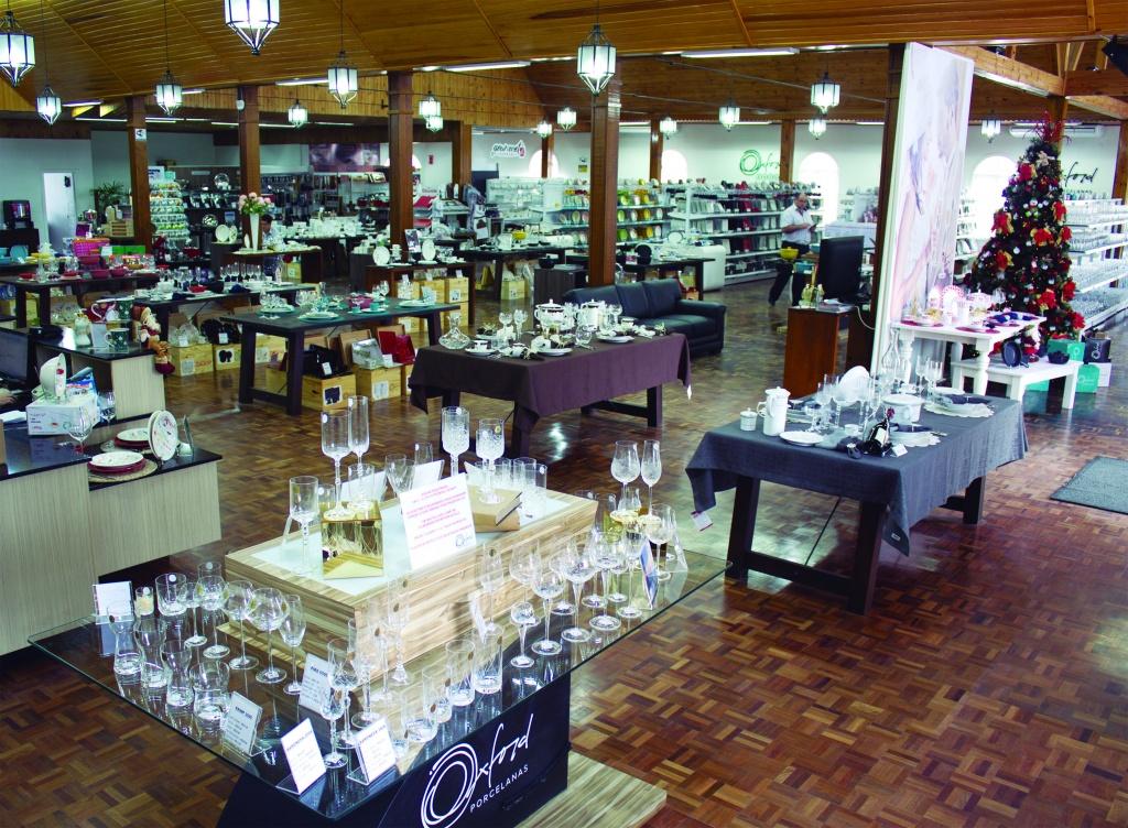 Oxford Porcelanas_loja São Bento do Sul