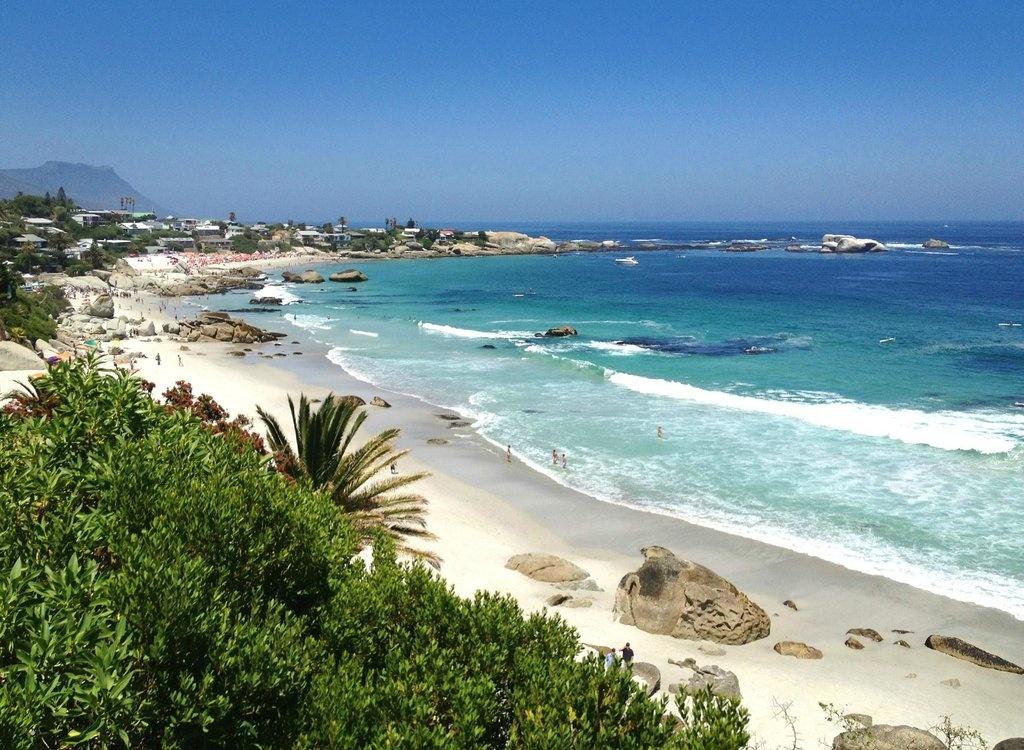 clifton-beach