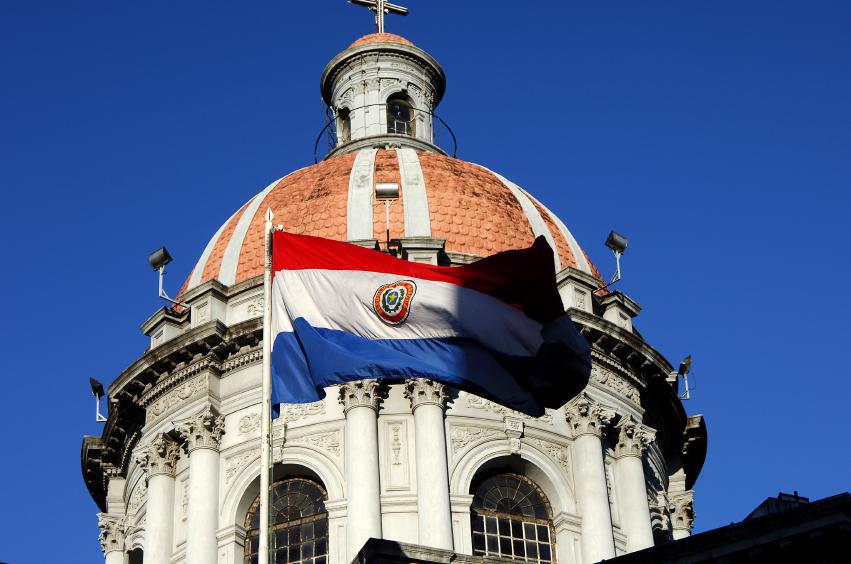 Pantheon of the Heros Asuncion Paraguay via IStock Leeman