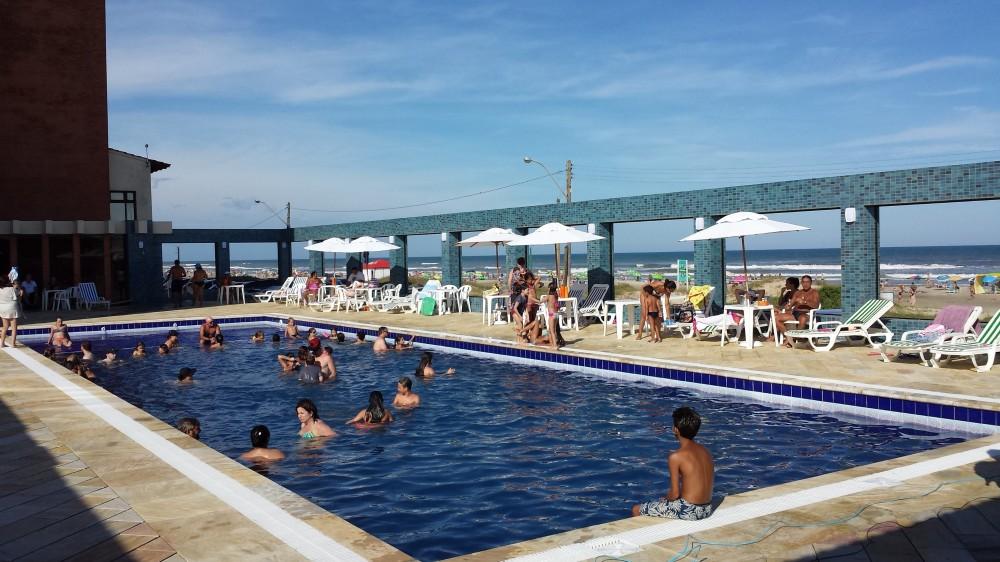 Foto via hotelaraca.com.br