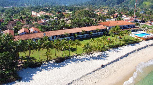 maresias hotel