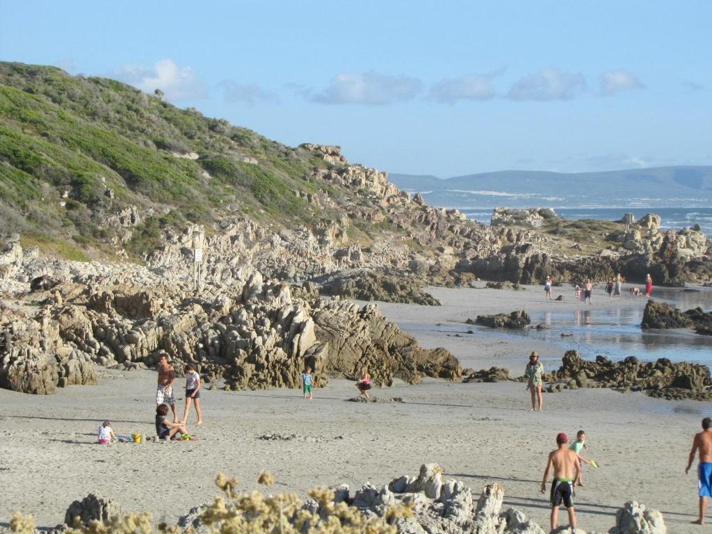 voelklip-beach