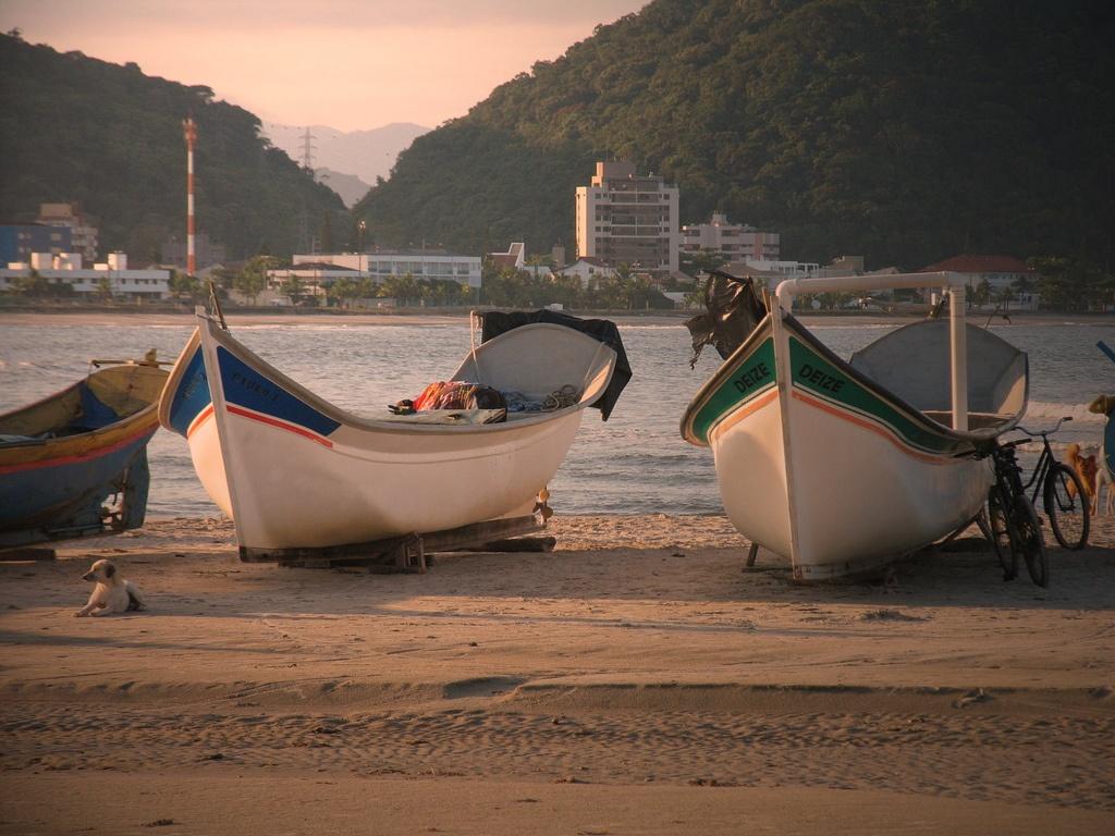 Foto via Flickr Henrique Oscar Loeffler