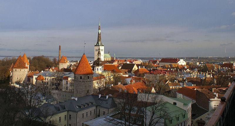 Foto por Gunnar Bach Pedersen via Commons Wikimedia