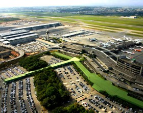 Aeroporto Guarulhos