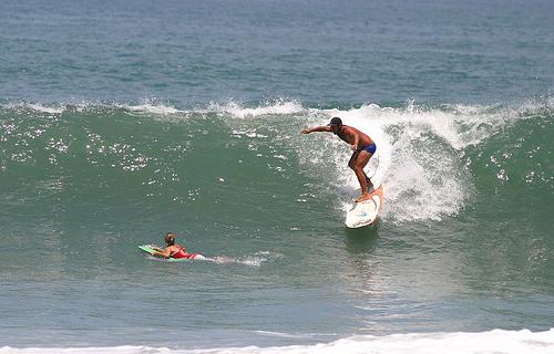 Foto via refugiodecamburi.com.br