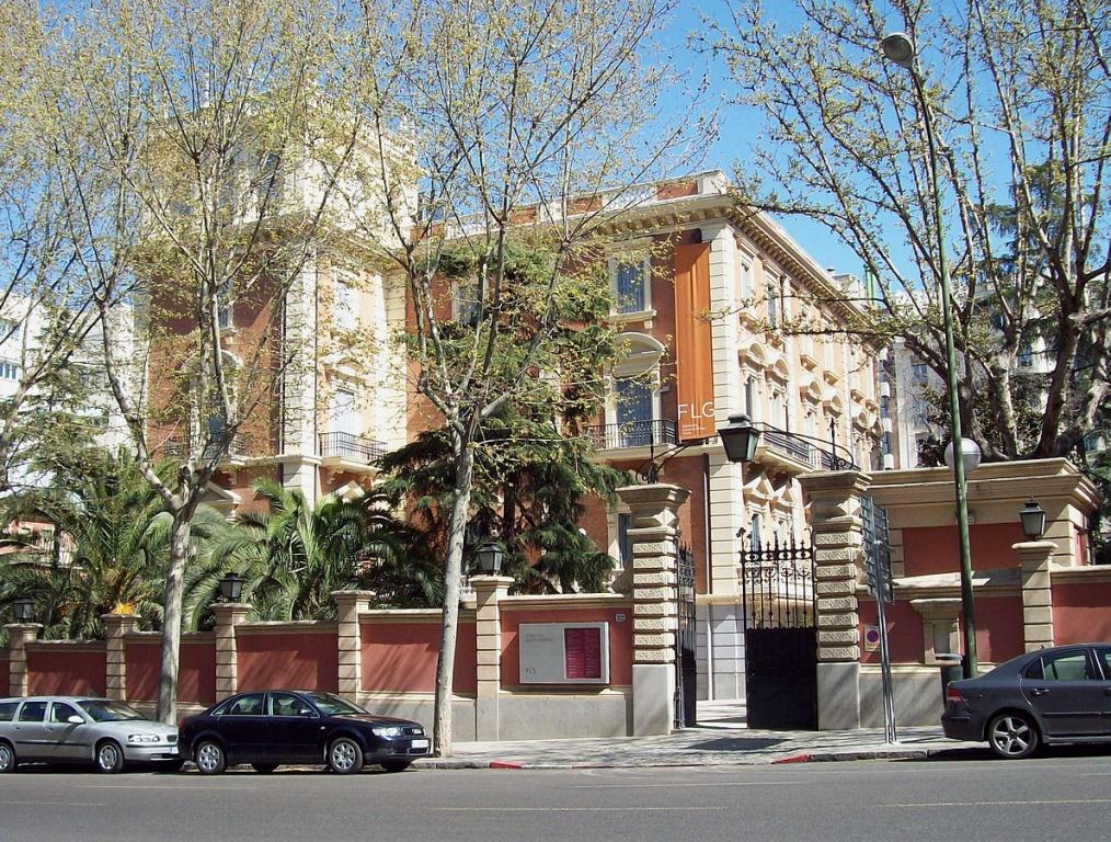 Foto por Luis García via Wikipedia