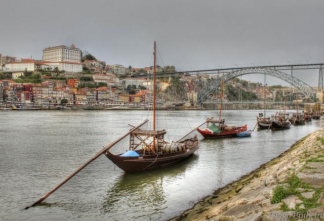 Foto via Flickr Tiago Pinheiro