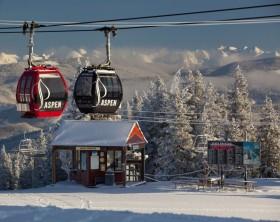 Aspen & Snowmass Aspen Lifts