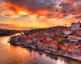 Destino - Porto