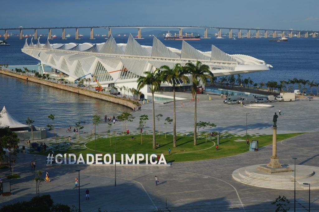 Foto por Caio Costa Ribeiro via Wikipedia