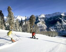 Telluride Ski Resort (Colorado)