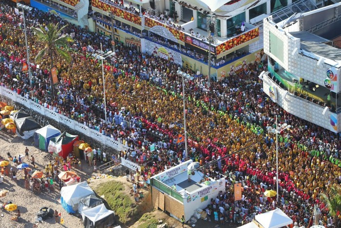 carnaval salvador 2