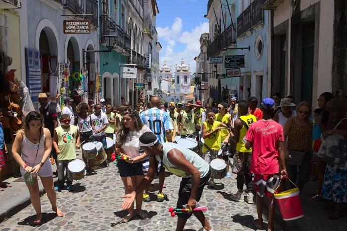 carnaval salvador 3