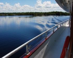 cruzeiro amazônia 1