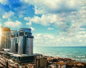 Gran Meliá Ghoo e mar Caspio