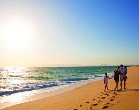 Praia em familia no Alentejo 2