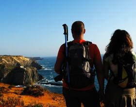 Rota Vicentina(2) - Credito Turismo do Alentejo