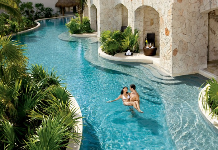Secrets Maroma Beach Riviera Cancun AAA 5 Diamonds