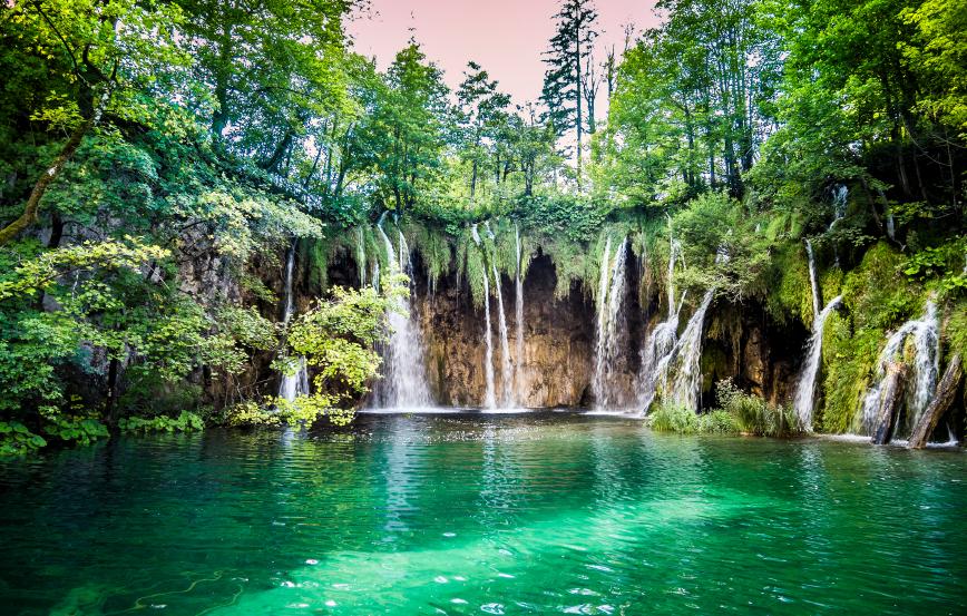 Parque Nacional Plitvice Lakes: beleza garantida na Croácia | Qual ...