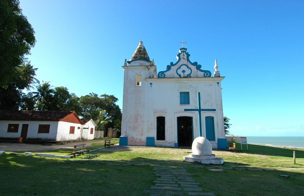 Foto por Jota Freitas via Turismo Bahia