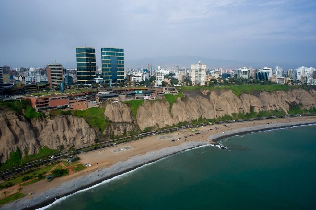 Costa Verde de Miraflores_Lima_Carlos Ibarra