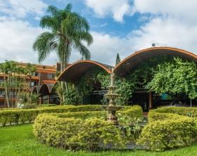 Hotel Internacional jardins