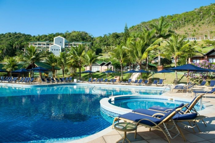 Infinity Blue Resort 1