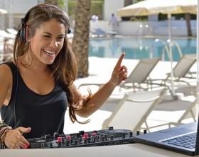 Sol House Ibiza - DJ