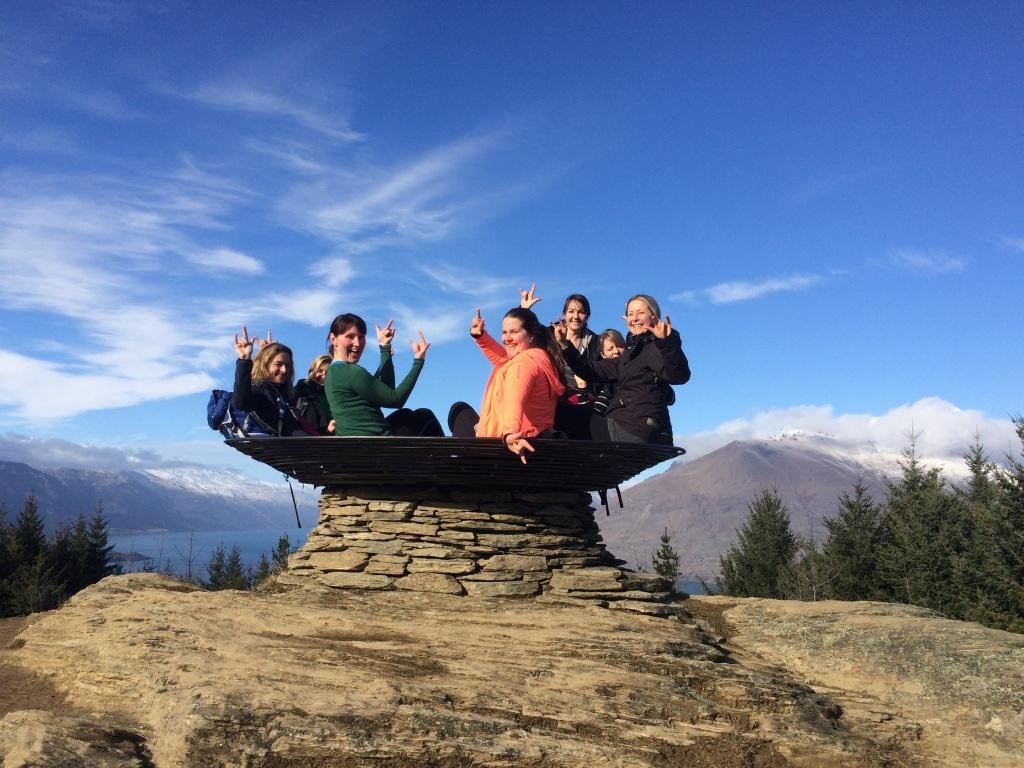 Foto por Divulgação/ TOURISM NEW ZEALAND
