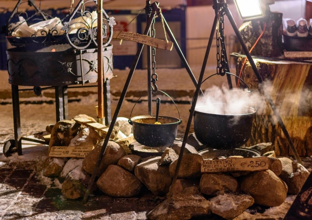 gastronomia medieval