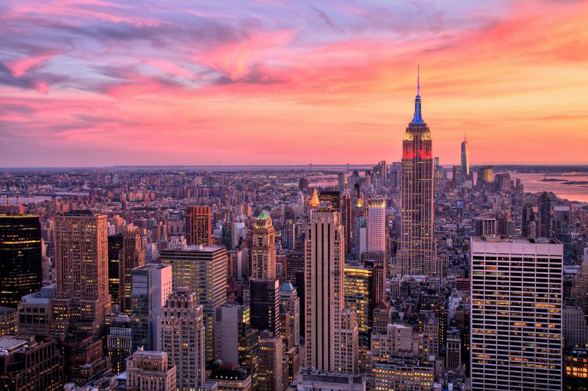 Empire State - NY Foto por: Roman_slavik via Istock