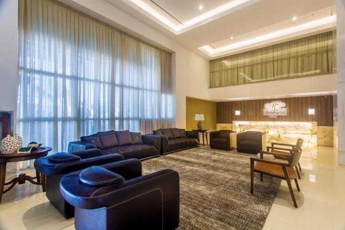 Holiday Inn Natal (1)