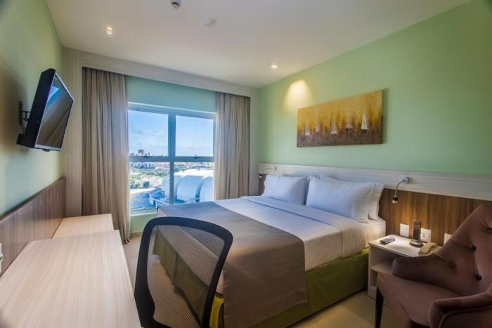 Holiday Inn Natal (7)