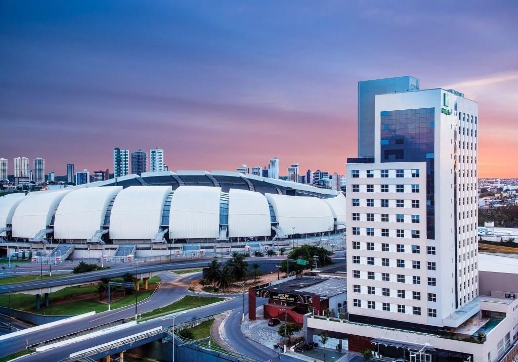 Holiday Inn Natal (9)