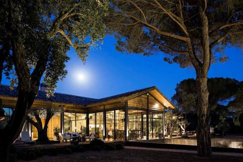 3 - Sublime Comporta - Terraco do Celeiro