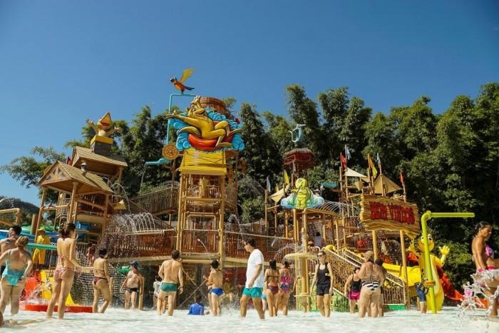 Hot Park - foto Adilson Zavarize