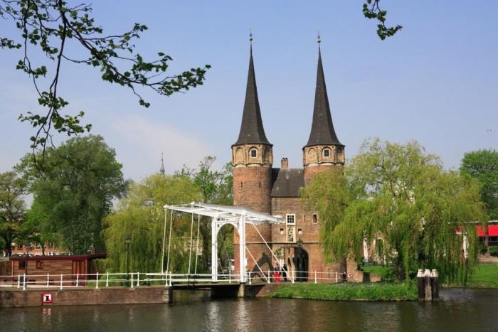 delft-holland