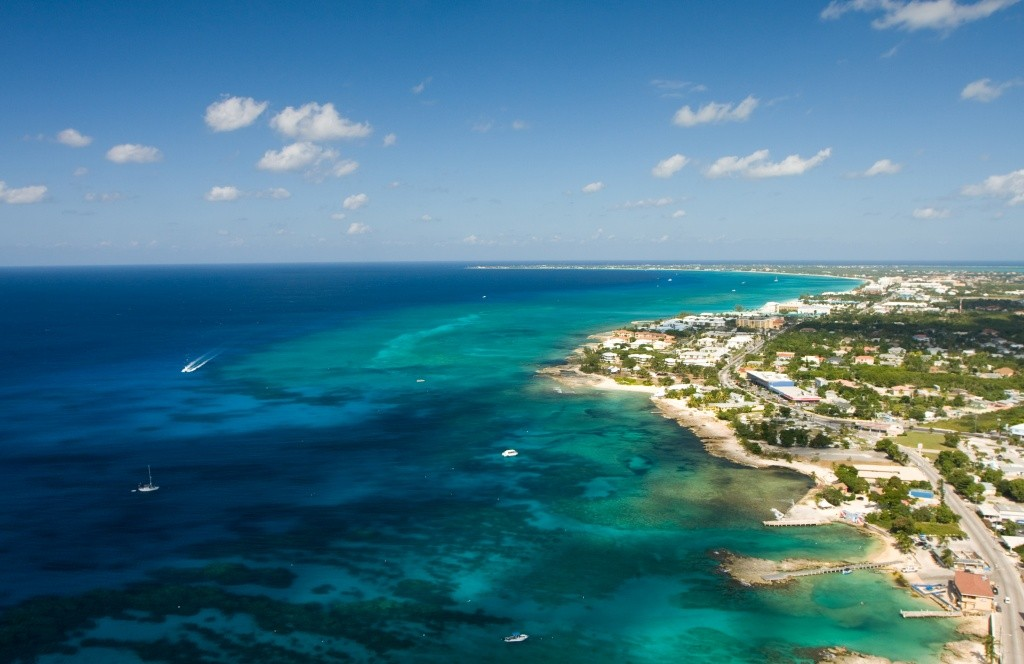 Foto por Cayman Islands Department of Tourism