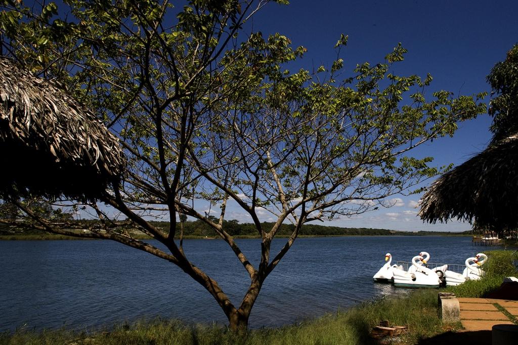 Foto por Silvio Quirino/ Goiás Turismo