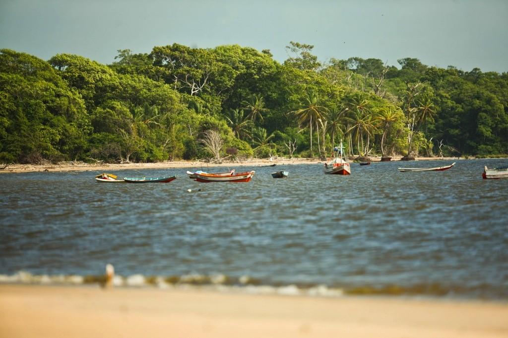 Foto por Thiago Gomes - Agência Pará