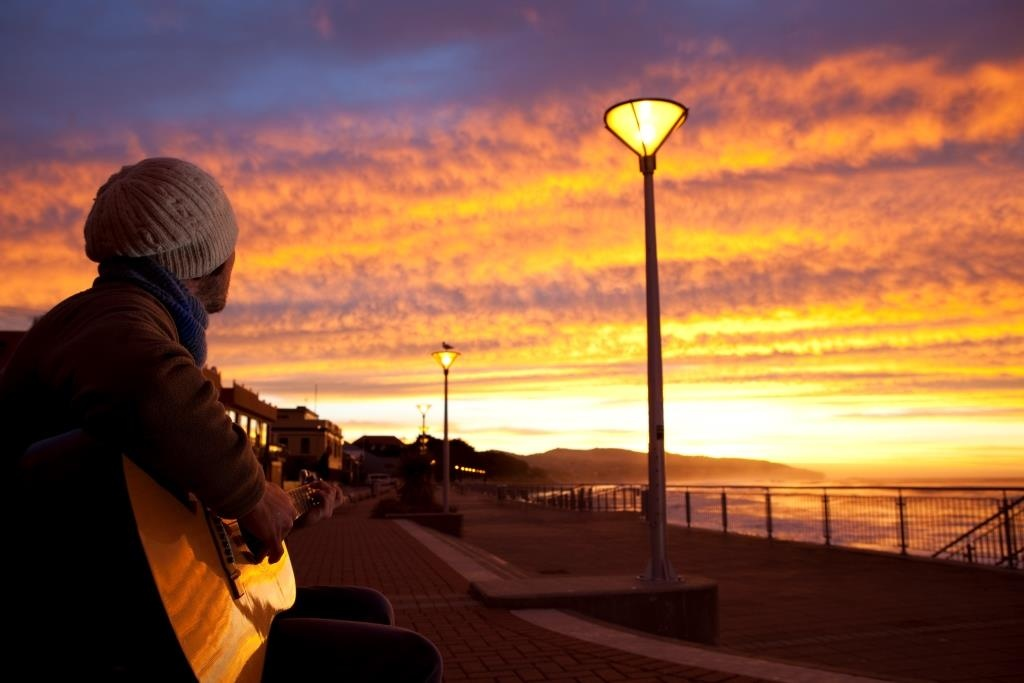 Foto por Tourism New Zealand