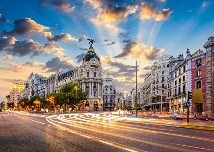 Madri: Cidade para viver intensamente de dia e principalmente à noite |  Qual Viagem