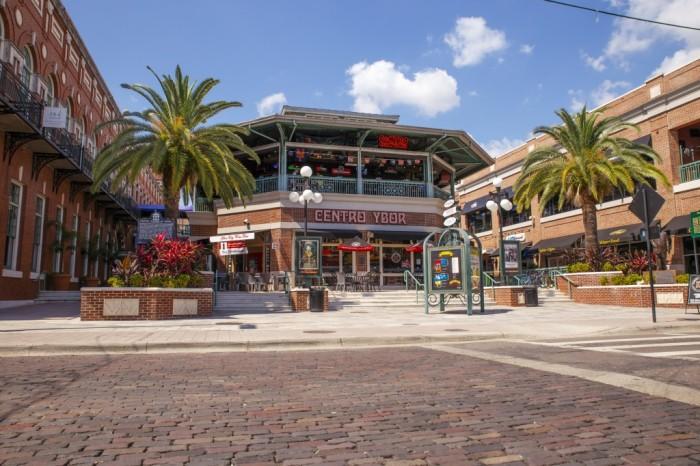 Foto por Keir Magoulas / Visit Tampa Bay