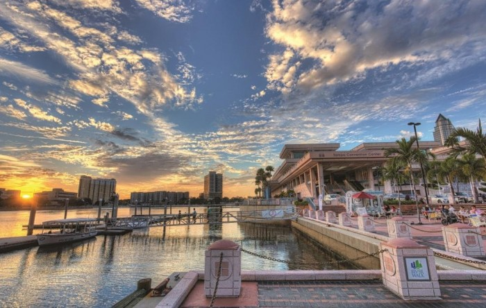 Foto por Matthew Paulson / Visit Tampa Bay